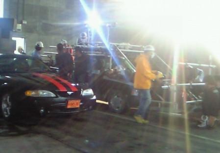 カースタント・バイクスタント - CAR & MOTORBIKE STUMT -のイメージ