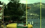巨大エアマットで中を舞う - BLOB JUMP -のイメージ