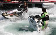 水上バイク(カメラ&レスキュー艇) - PERSONAL WATERCRAFT -のイメージ