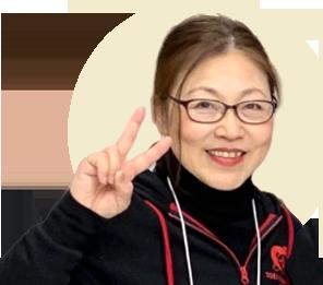 小島 憲子 こじま のりこ