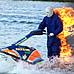 水上アクション - AQUATIC ACTION -のイメージ