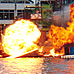 爆破アクション - BLASTUNG ACTION -のイメージ