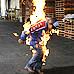 火だるま・ファイアーアクション - FIRE ACTION -のイメージ