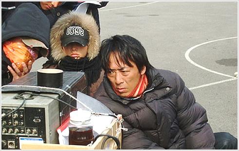 演出&アクション監督 - PRODUCTION & ACTION DIRECTOR  -のイメージ