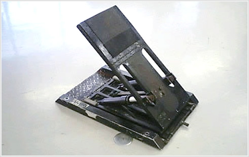 エアラム - AIR RAM -のイメージ